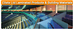 Eltete Ltd Laminated Products & Building Materials