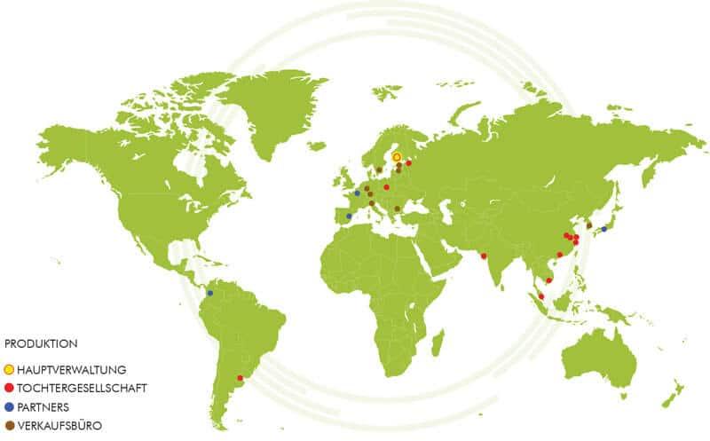 Eltete map