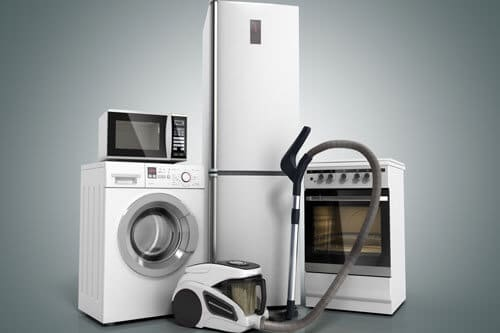 Eltete White goods industry