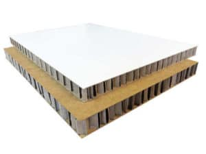 D-Board Honeycomb Board
