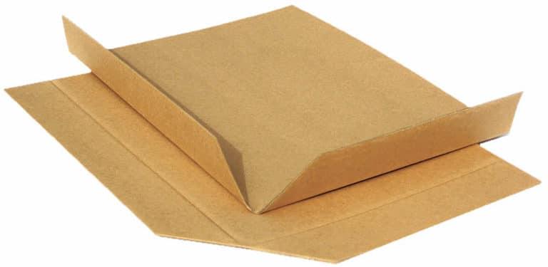 Slip Sheet palletless solution