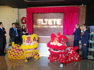 Eltete is your global partner