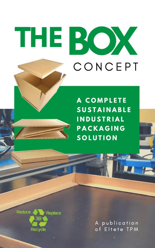 Ebook-The Box concept by Eltete TPM