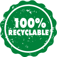 carton pallets 100% recyclable